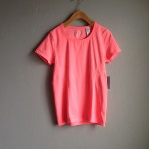 Gap Work Out Top Sz M NWT $35